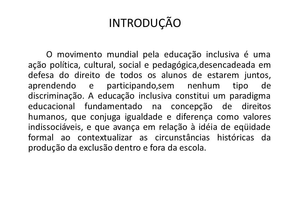 A possibilidade de inventar o cotidiano (CERTEAU, 1994) tem sido a saída adotada pelos que colocam sua capacidade criadora para inovar, romper velhos acordos, resistências e lugares eternizados na educação.
