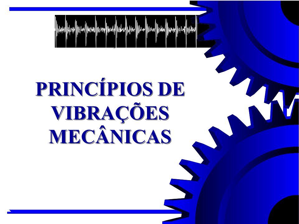 TPE PRINCÍPIOS DE VIBRAÇÕES MECÂNICAS PRINCÍPIOS DE VIBRAÇÕES MECÂNICAS PRINCÍPIOS DE VIBRAÇÕES MECÂNICAS PRINCÍPIOS DE VIBRAÇÕES MECÂNICAS
