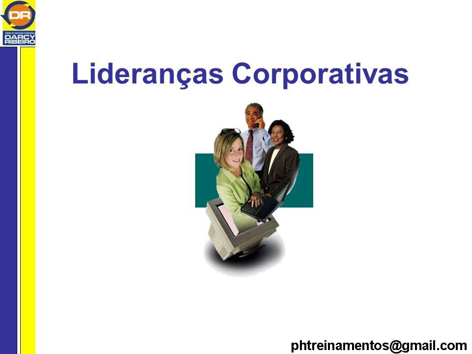 Lideranças Corporativas