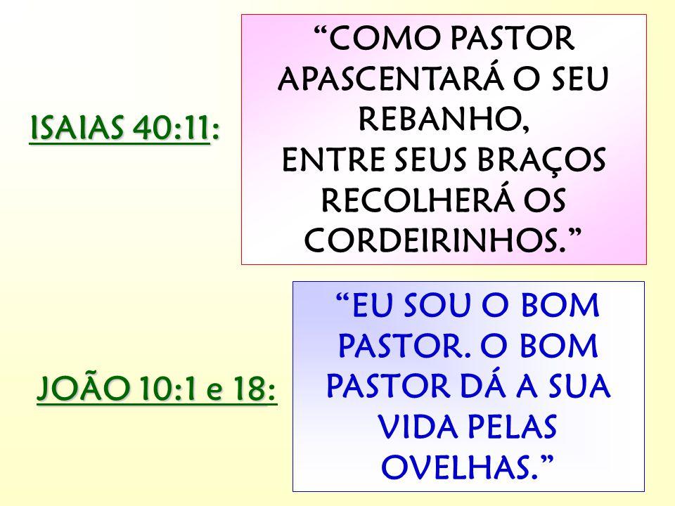 1 JESUS - O BOM PASTOR INTRODUÇÃO: METÁFORA: JEOVÁ = PASTOR SEU POVO = OVELHAS Salmo 78:52 FEZ SAIR SEU POVO COMO OVELHAS E OS GUIOU... COMO REBANHO.