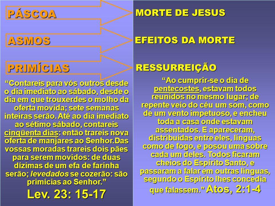 Disse mais o Senhor a Moisés: Fala aos filhos de Israel, dizendo: No mês sétimo, ao primeiro do mês, tereis descanso solene, memorial, com sonidos de trombetas, santa convocação.