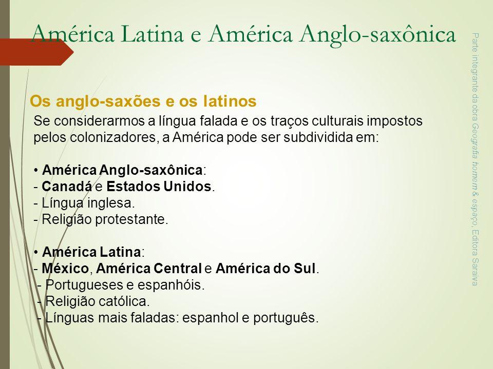 Continente americano