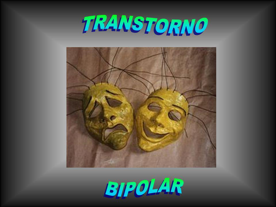 DIAGNÓSTICO A idade média de início dos quadros bipolares situa-se após os 20 anos Os episódios maníacos costumam ter início súbito, com rápida progressão dos sintomas Com a evolução da doença, os episódios podem se tornar mais freqüentes