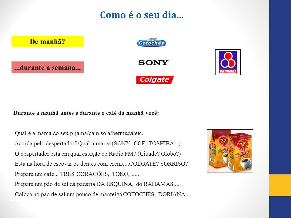 O CC ajuda a analisar o aumento de influência do consumidor: - Eleição: Quem vai comandar o Brasil.