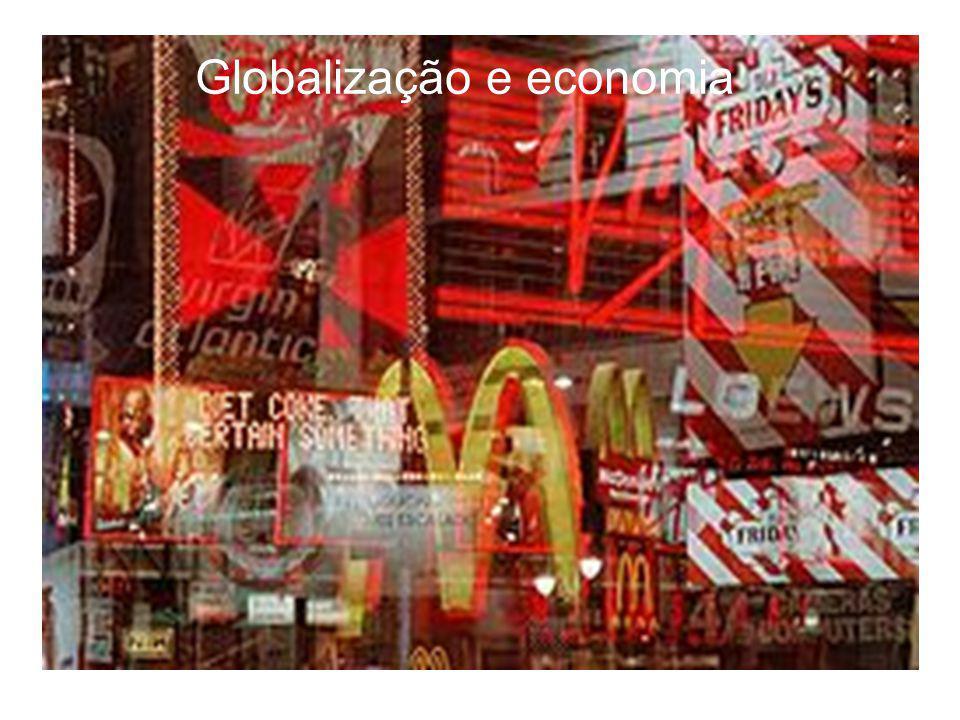 Globalização e economia