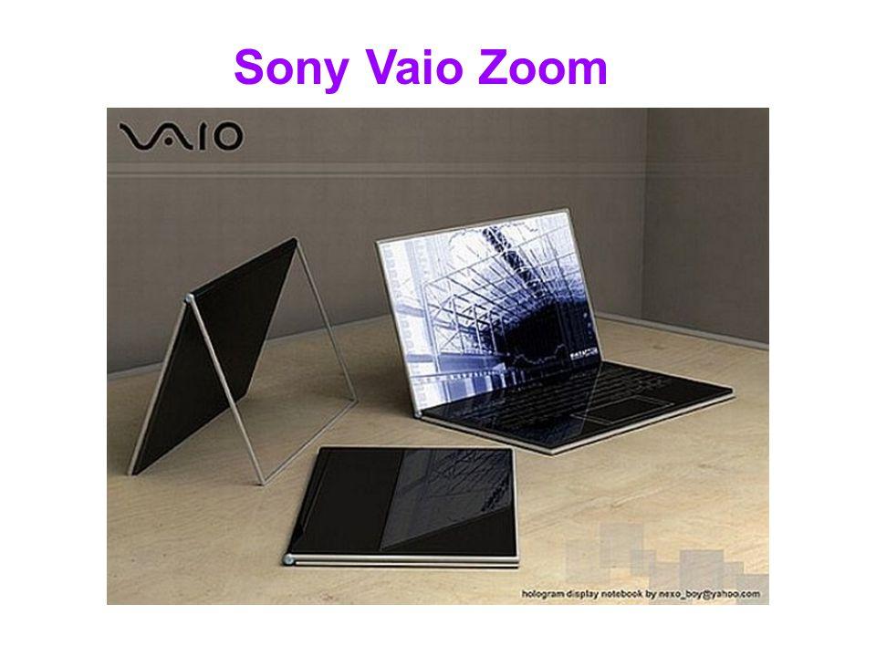 Sony Vaio Zoom