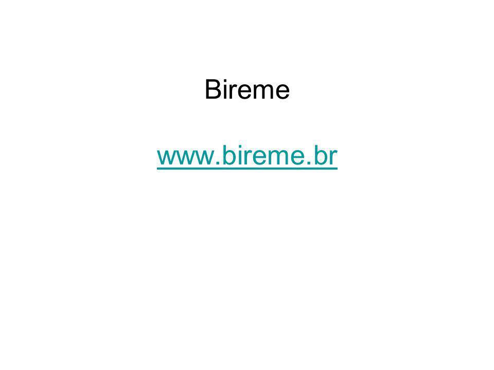 Bireme www.bireme.br www.bireme.br