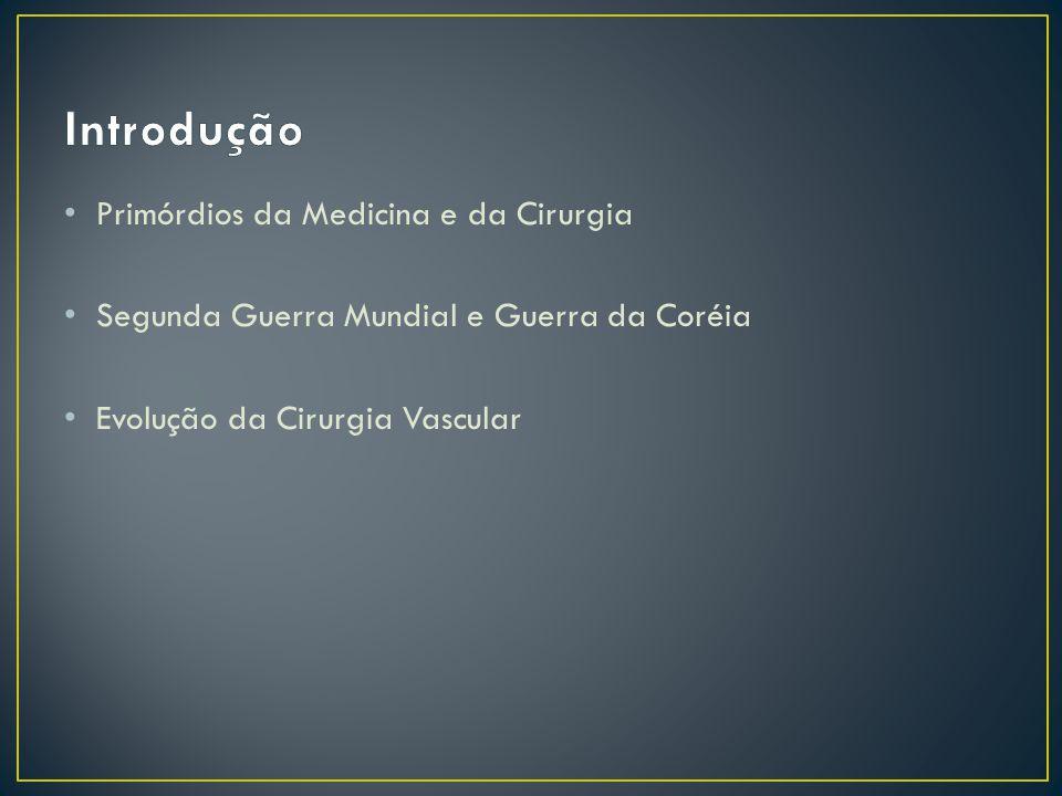 Direto Sutura Endovascular Derivação Indireto Fasciotomia Simpatectomia*