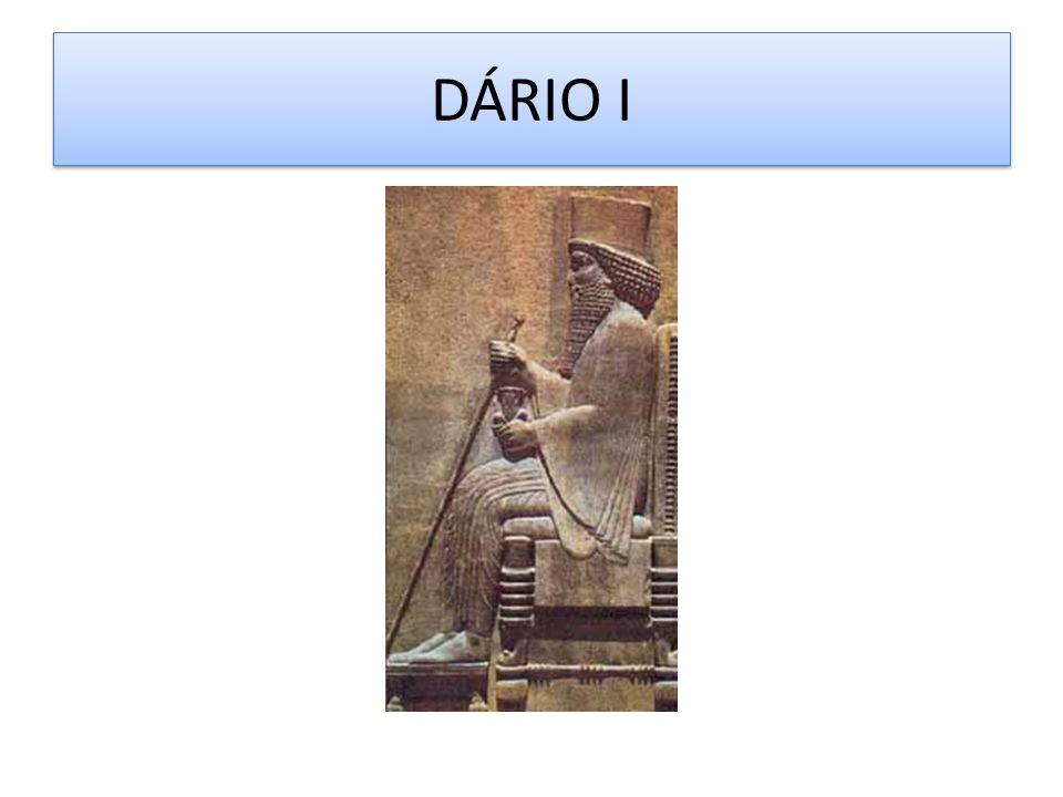 DÁRIO I