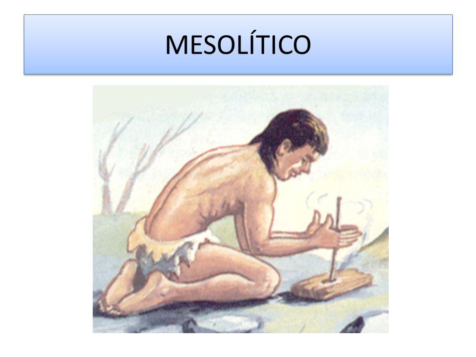 MESOLÍTICO