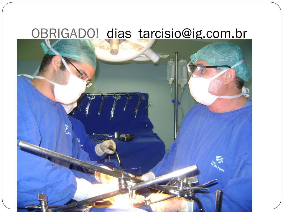 OBRIGADO! dias_tarcisio@ig.com.br