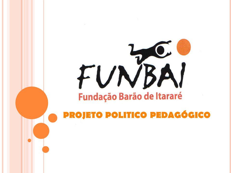 PROJETO POLITICO PEDAGÓGICO