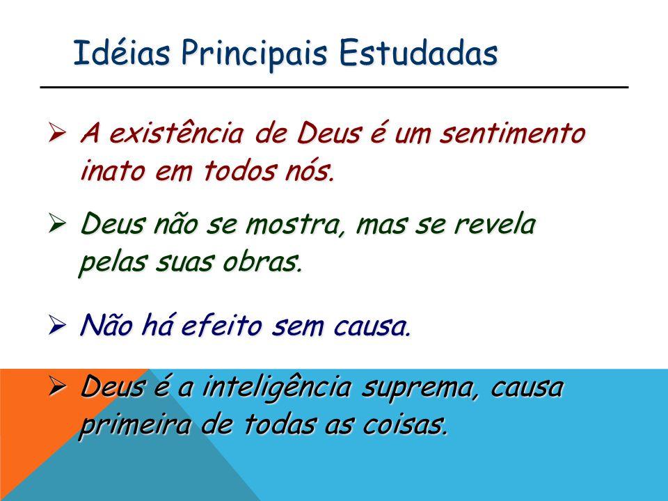 A ação da Providência Divina...* XAVIER, Francisco Cândido.