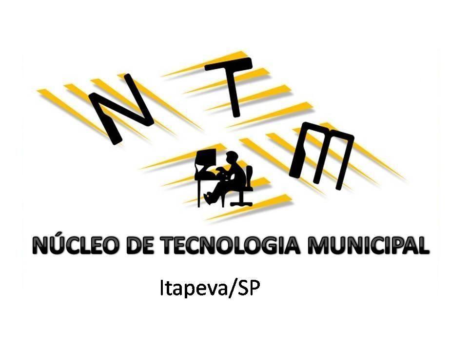 Um pouco de história... 2007 Adesão do Programa Proinfo pela Prefeitura Municipal de Itapeva