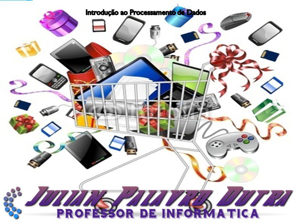 O que é IPD? IPD é a parte da informática que estuda a história e a evolução dos computadores.
