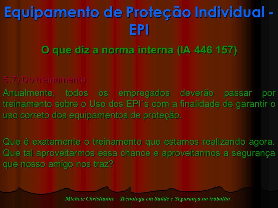 Equipamento de Proteção Individual - EPI Uso Correto de EPI s: Respiradores Sem Manutenção Esta é a forma correta de utilizar este tipo de respirador.