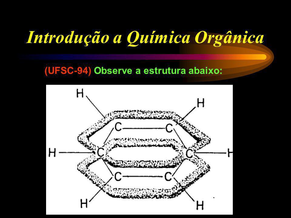 Introdução a Química Orgânica (UFSC-92) Dentre as propriedades dos compostos orgânicos e inorgânicos, escolha aquelas que melhor caracterizam os compostos orgânicos.