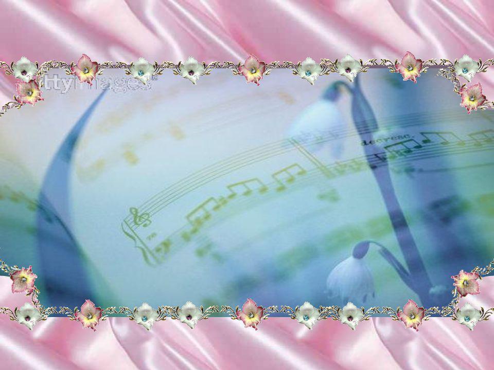 Você já prestou realmente atenção na dança dos acordes musicais quando ouve uma orquestra tocando.