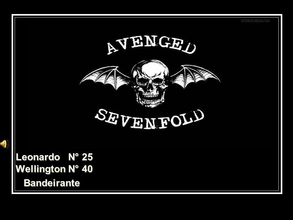 Estilo Avenged Sevenfold (A7X) – Heavy Metal, porém têm tendências de Metalcore, Hardcore, e Hard Rock.
