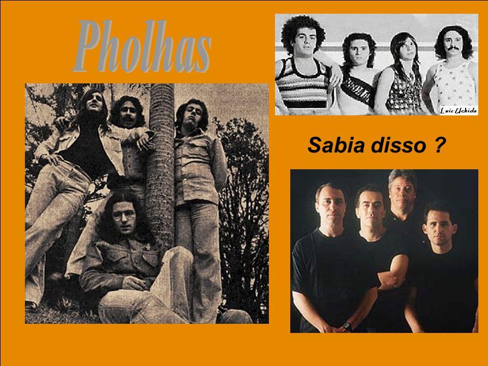 uchida.luiz@gmail.com Em junho de 1968 Hélio Santisteban, Paulo Fernandes e Oswaldo Malagutti haviam acabado de sair da banda