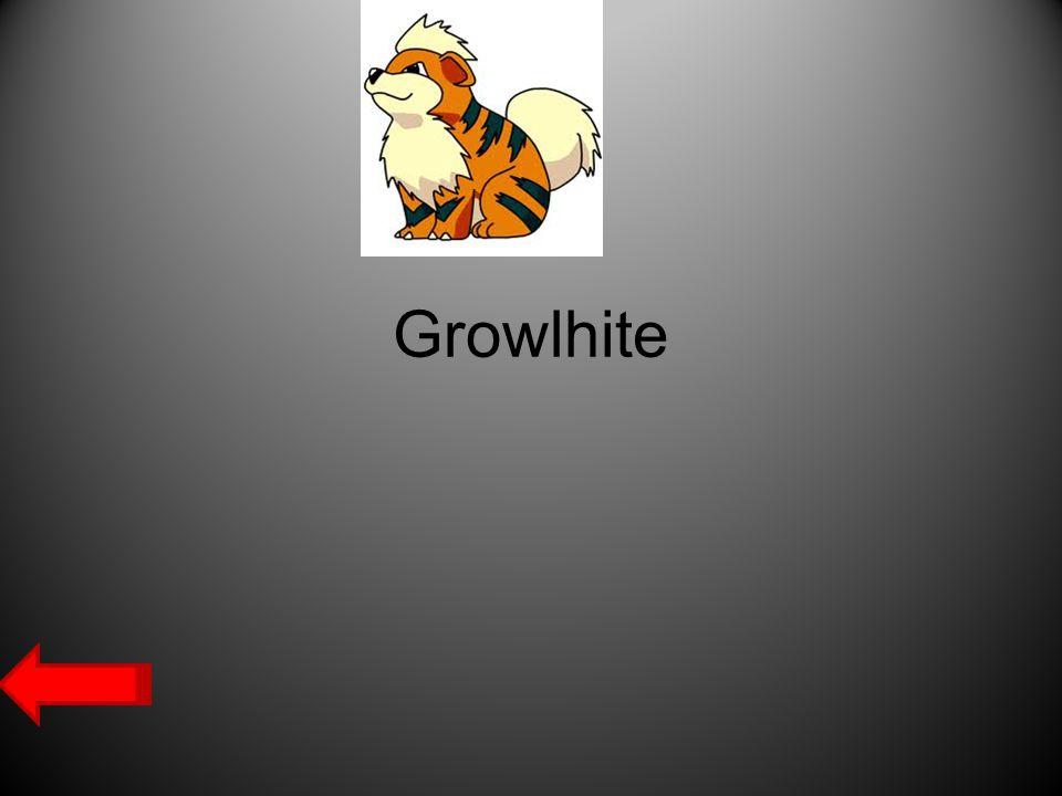 Growlhite