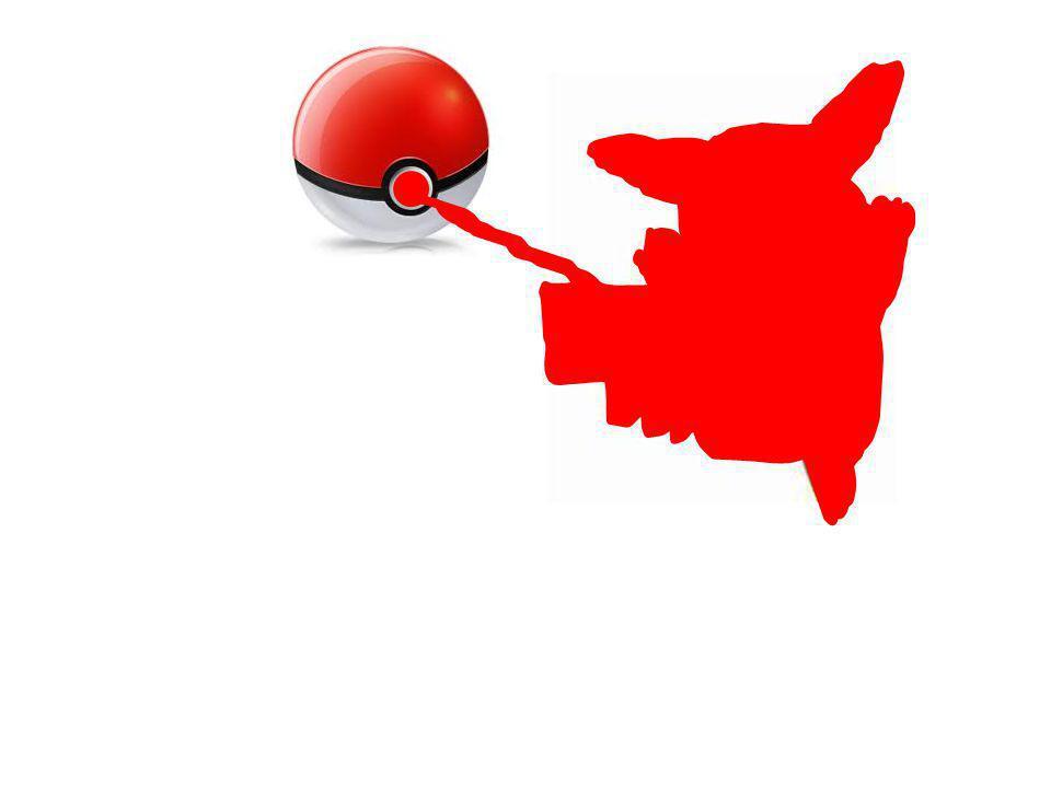 Parece que recarregou suas energias Ataques Folhas navalhas Bulbasauro Pikachu Ataques Chicote de cipó
