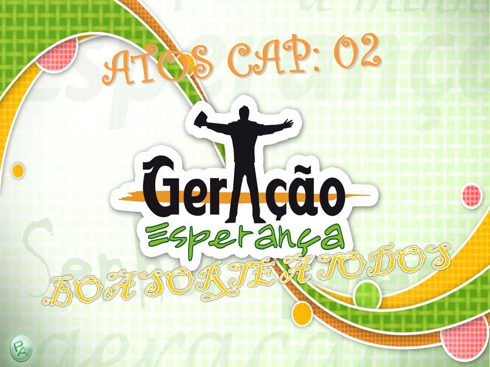 ATOS CAP: 02