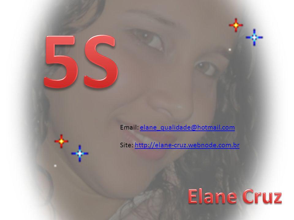 Email: elane_qualidade@hotmail.comelane_qualidade@hotmail.com Site: http://elane-cruz.webnode.com.brhttp://elane-cruz.webnode.com.br