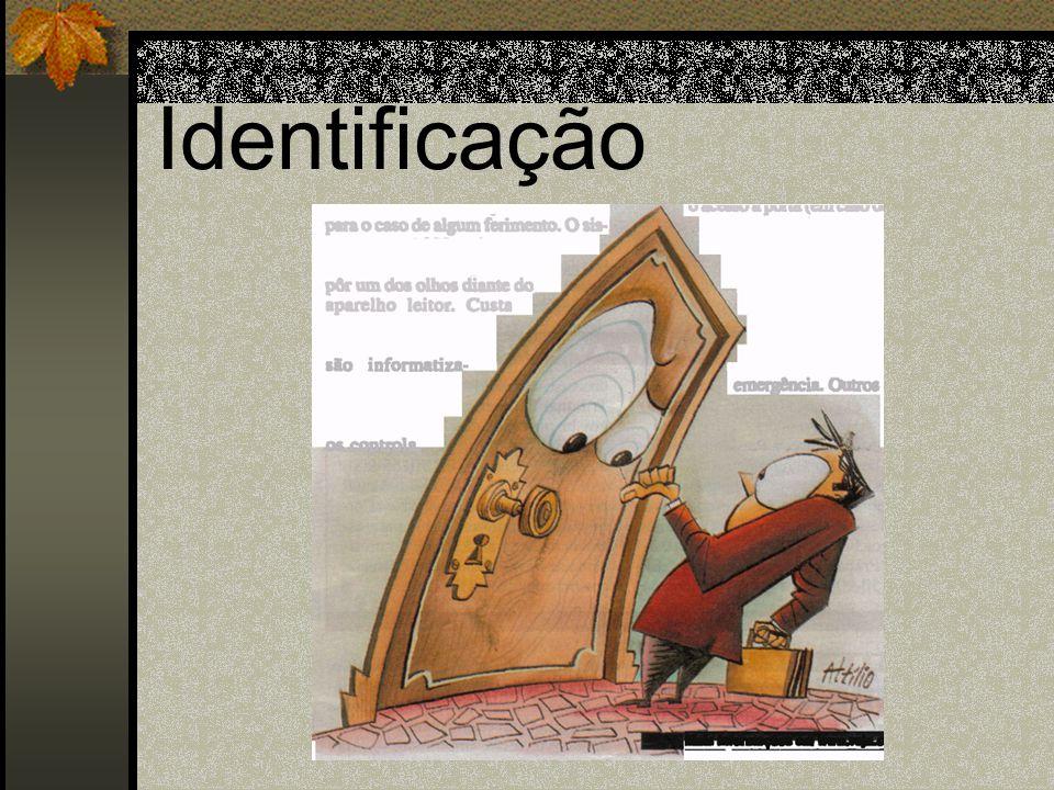 INSTITUTO MÉDICO LEGAL AFRÂNIO PEIXOTO- IML AP Necessidade de utilizar-se o reconhecimento como elemento de prova de identificação.