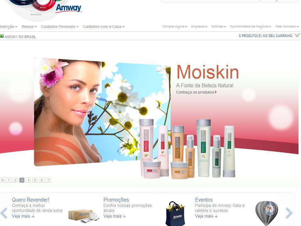 Compras on-lineSuporte Total Web site completoInformações e Downloads