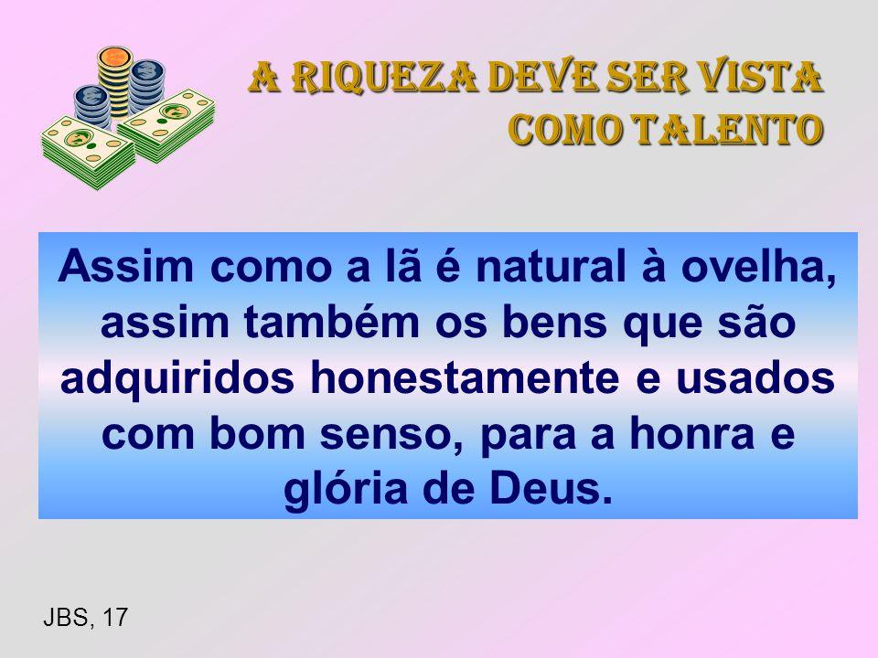 4 4 Debilidade da saúde espiritual O excesso de lã favorece o desenvolvimento de qualquer espécie de insetos, o que enfraquece as defesas da ovelha. A