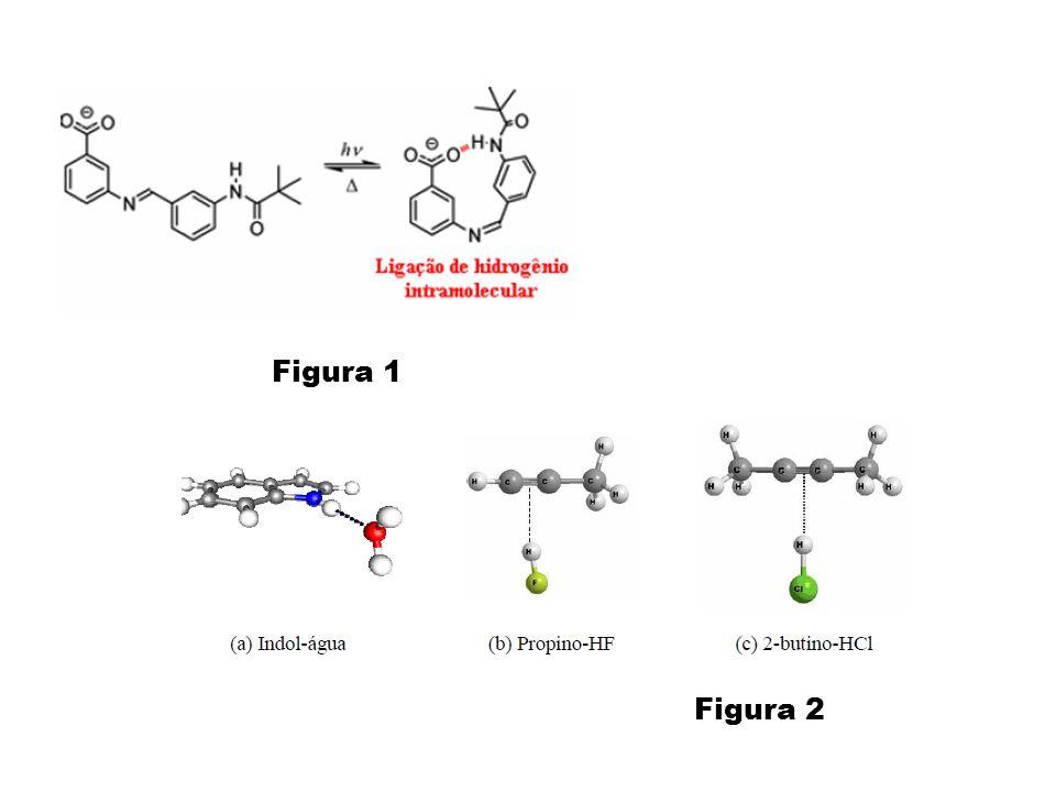Sobre o Artigo Objetivo: O propósito do trabalho foi aplicar os métodos de cálculo de carga atômica, População de Mulliken, CHELPG, GAPT, AIM, na caracterização dos complexos de hidrogênio heterocíclicos C2H4O-HX (óxido de etileno) e C2H5N-HX (etilenimina) com X = F, CN, NC e CCH.