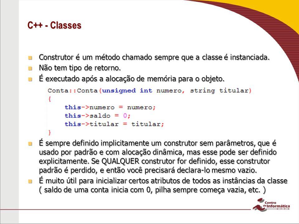 Exercicio Exemplo 0 – Implemente a classe PilhaVetor usando internamente um vetor.