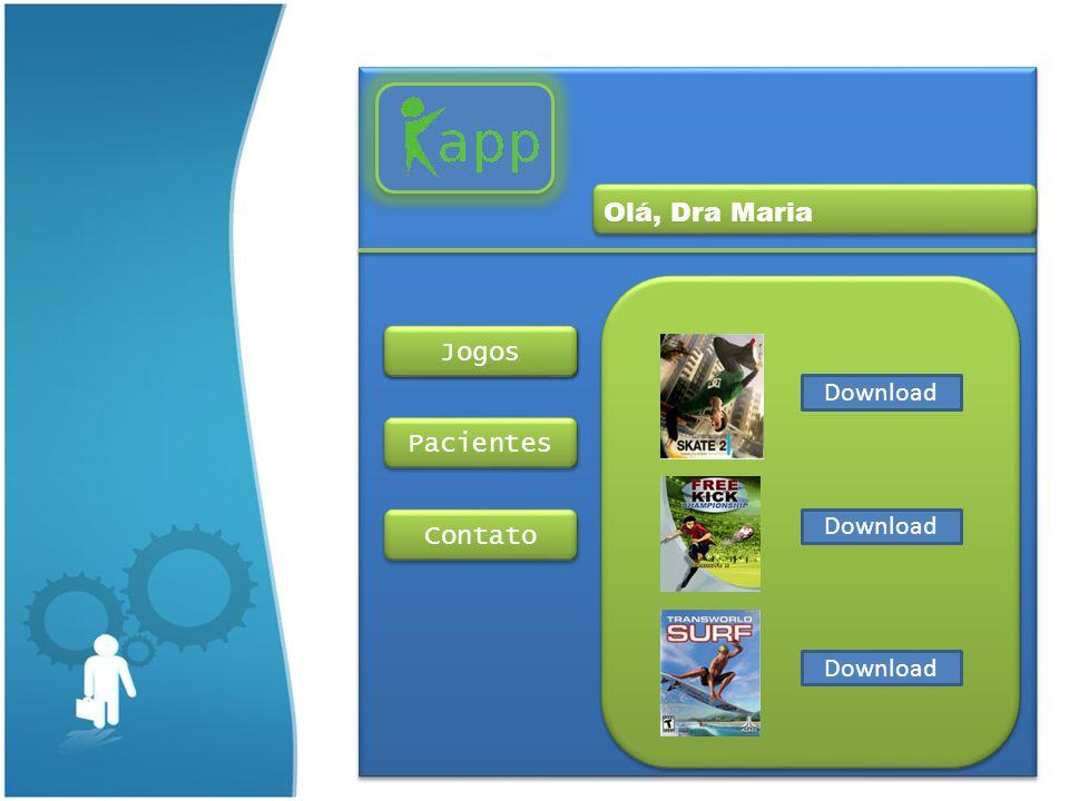 Jogos Pacientes Olá, Dra Maria Contato Download Download Download Jogos Jogos