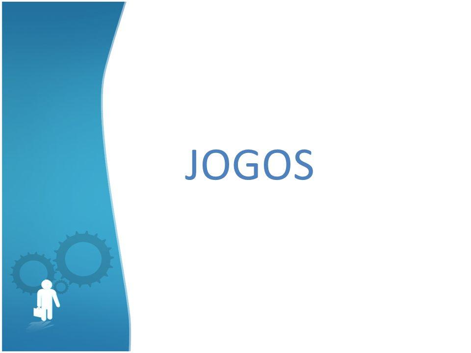 JOGO - Tipo de jogo: Aventura. - Objetivo Fisioterápico: Amplitude de movimento(ADM).