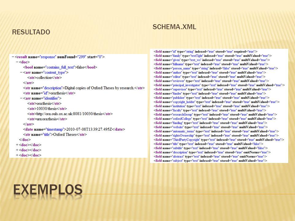 RESULTADO SCHEMA.XML