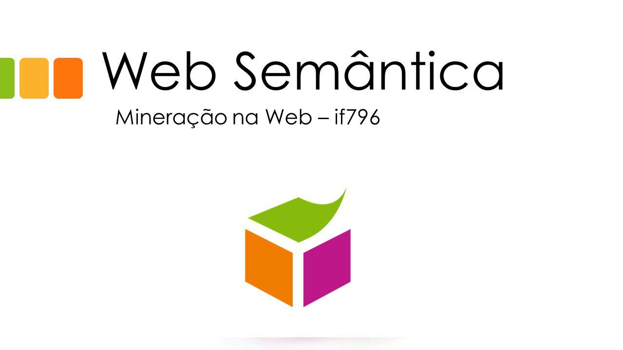 Web Semântica Subtitle Mineração na Web – if796