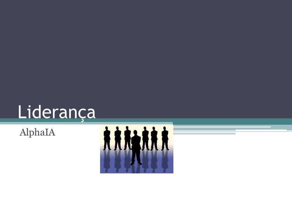 Sensacionismo No paradigma sensacionista, são os valores e as crenças pessoais dos líderes que servem de refrão para mobilizar as pessoas em torno de um projeto comum Liderança Filosofia de Vida