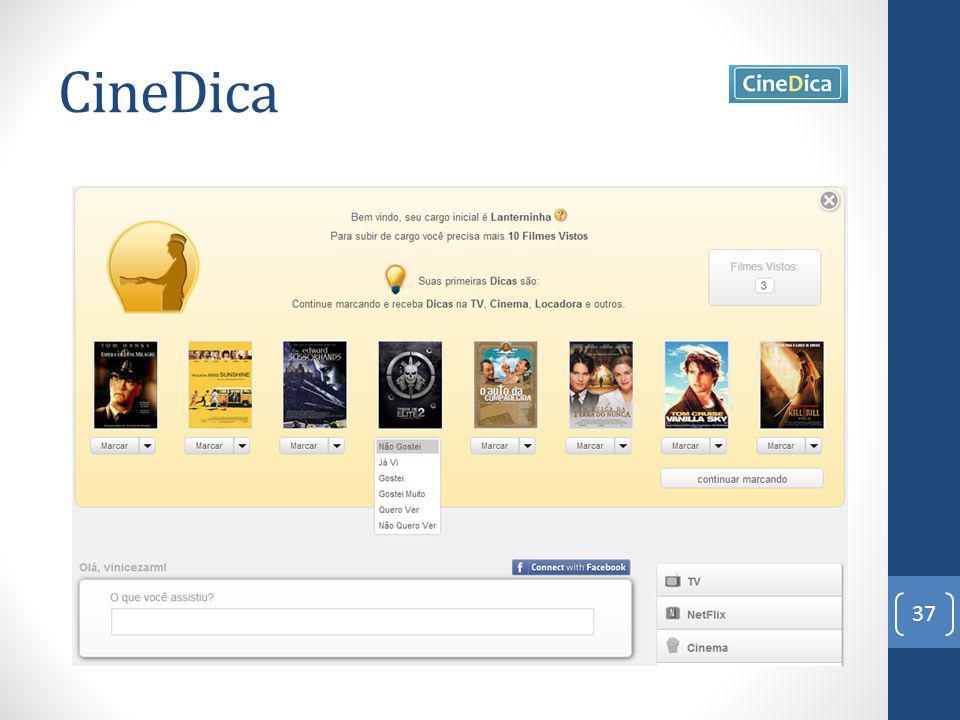 CineDica 37
