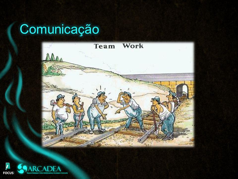 Problema: Comunicação