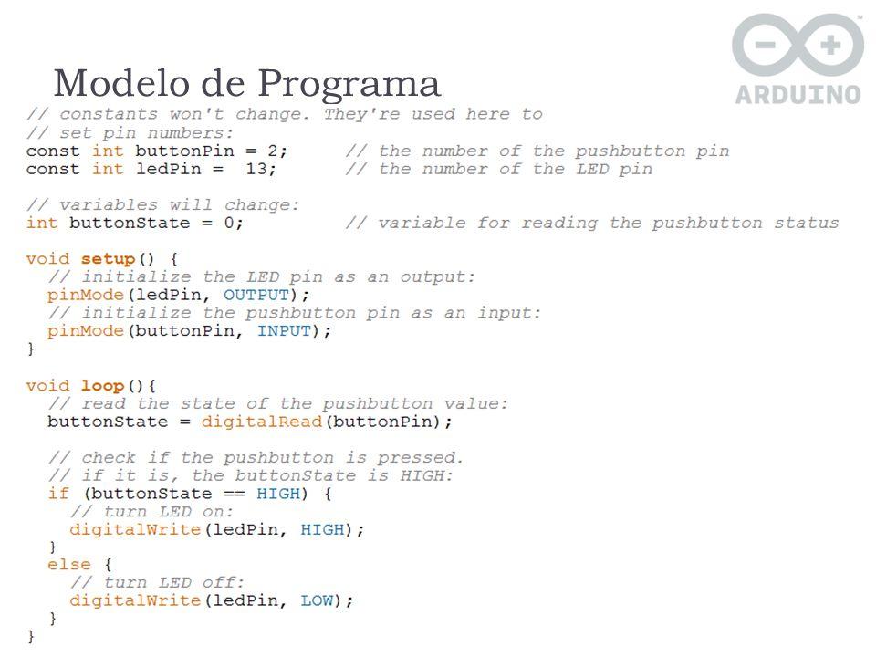 Modelo de Programa 20