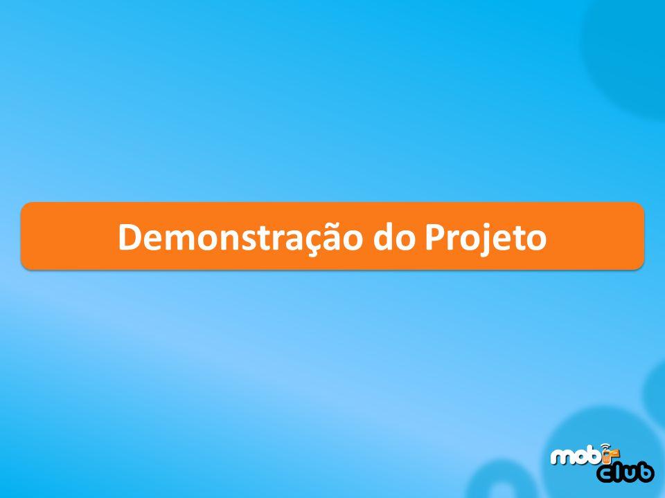 Demonstração do Projeto