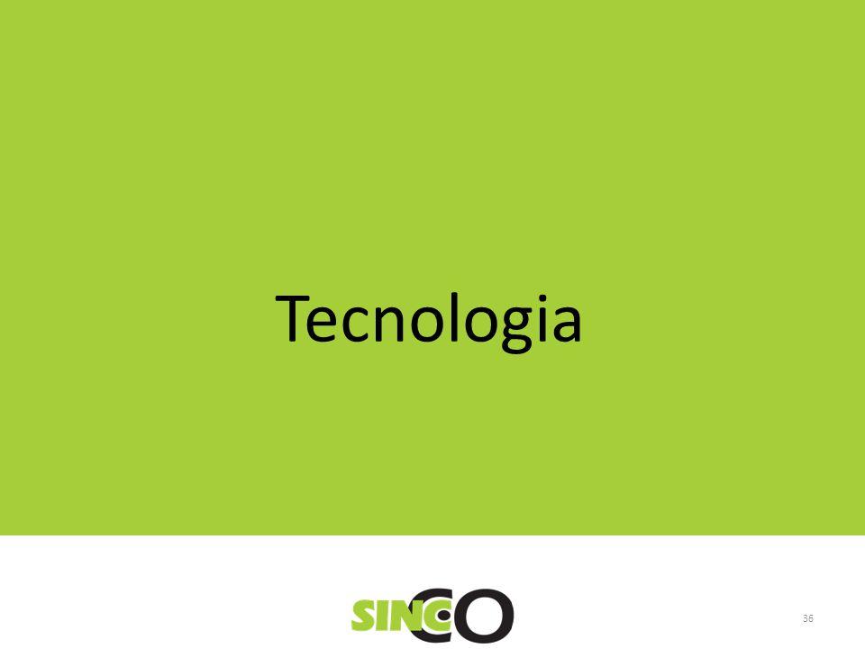 Tecnologia 36