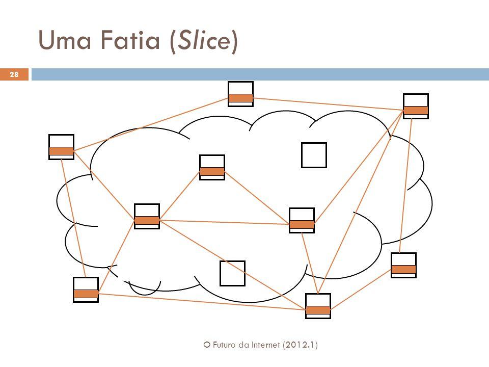 Uma Fatia (Slice) 28 O Futuro da Internet (2012.1)