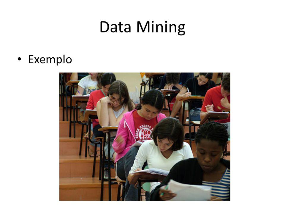 Link Mining Refere-se a técnicas de mineração que explicitamente considera os tipos de links quando constrói modelos preditivos ou descritivos dos dados relacionados.