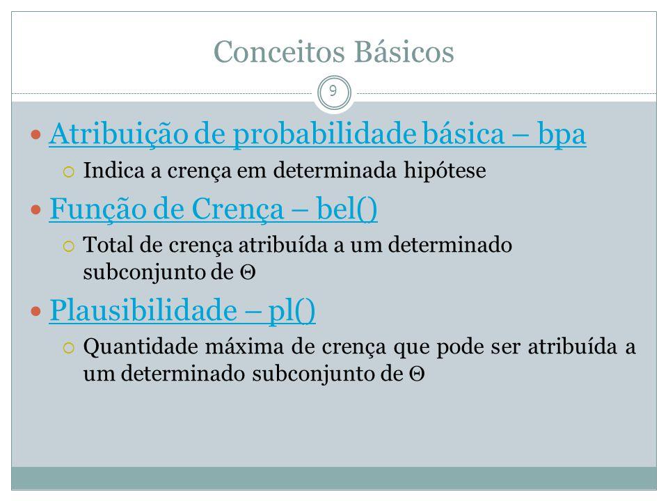 10 bpa Conceitos Básicos 0,2 0,30,1 0,4