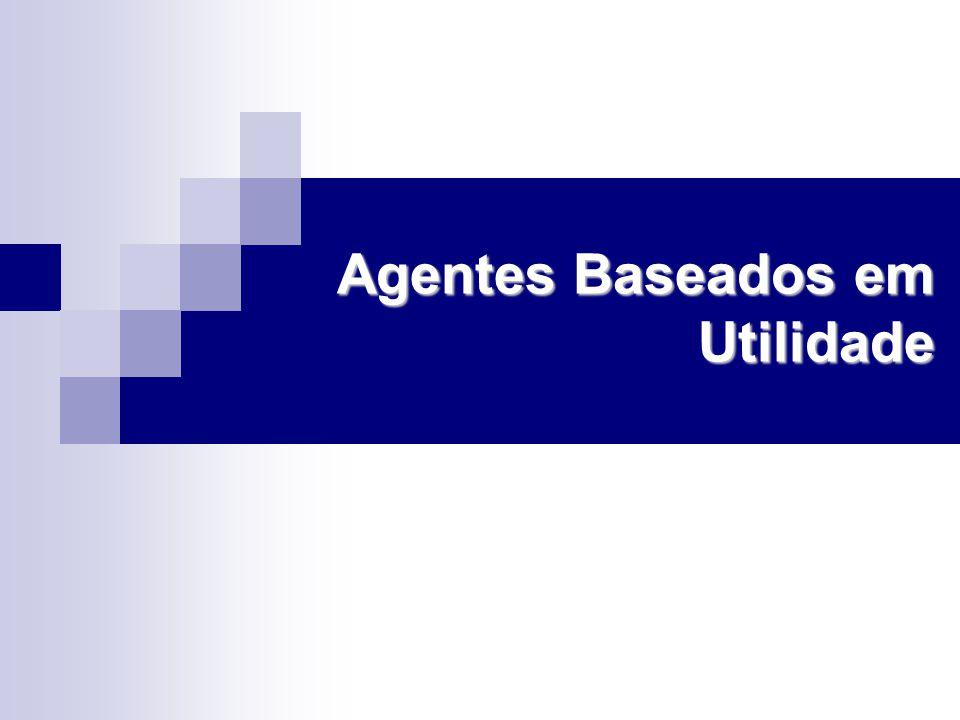 Exemplo: Redes de Decisões Barulho Segurança Custo Trafego aéreo Construção Litigação Local do Aeroporto U Info.