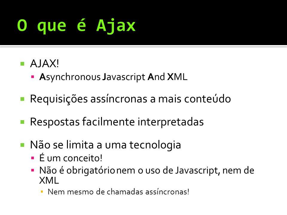 AJAX.