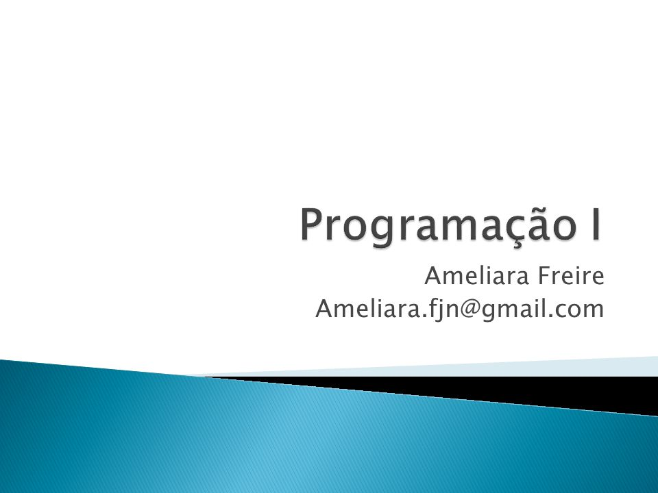 Funções e Procedimentos Exemplo: Procedimento que não recebe parâmetros e não retorna valor.
