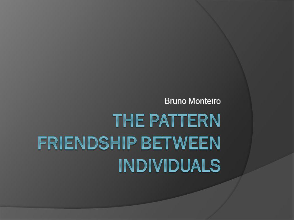 Roteiro Adolescent Social Networks Gender Patterns